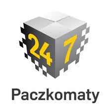 PACZKOMATY W CENTRALAZABAWEK.PL