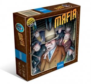 tanie zabawki GRA MAFIA GR003