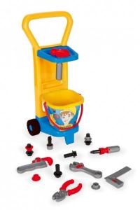tanie zabawki ZESTAW MAŁY MECHANIK WADER - 10776 #A1