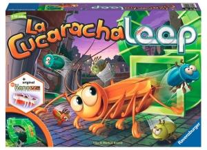tanie zabawki LA CUCARACHA LOOP KARALUCH - ROBOT HEXBUG