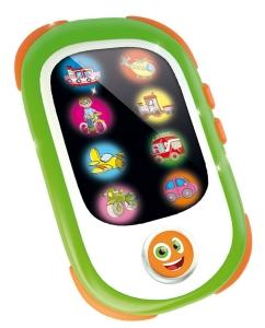 tanie zabawki KAROTKA BABY SMARTPHONE REKLAMA TV