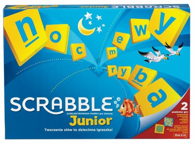 Ga Scrabble Junior*